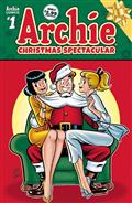 Archies Christmas Spectacular #1