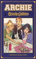 ARCHIE-VARSITY-ED-HC-VOL-01