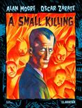 ALAN-MOORE-A-SMALL-KILLING-TP-(MR)