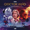 DR-WHO-5TH-DOCTOR-WARZONE-CONVERSION-AUDIO-CD-(C-0-1-0)