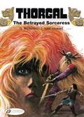 THORGAL-GN-VOL-00-BETRAYED-SORCERESS-(C-0-1-1)