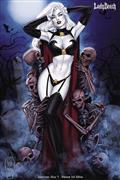 LADY-DEATH-NIGHTMARE-SYMPHONY-2-(OF-2)-DEODATO-JR-PREMIUM-F