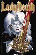 Lady Death The Reckoning #1 25Th Anniv Ed (MR)