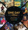 ONE-DAY-AT-DISNEY-MAKING-MAGIC-EVERY-DAY-HC-(C-0-1-0)