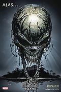 DF Venom Island #1 Sgn Cates