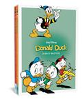 DISNEY-MASTERS-GIFT-HC-BOX-SET-VOL-2-4-DONALD-DUCK-(C-1-0