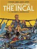DECONSTRUCTING-THE-INCAL-HC