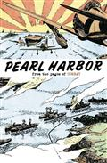 PEARL-HARBOR-FROM-PAGES-OF-COMBAT-GLANZMAN-CVR
