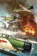 PEARL-HARBOR-FROM-PAGES-OF-COMBAT-DAVE-DORMAN-CVR