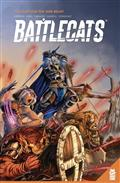 BATTLECATS-TP-VOL-01-HUNT-FOR-DIRE-BEAST