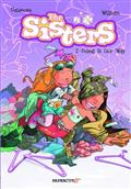 SISTERS-HC-VOL-02-OUR-WAY
