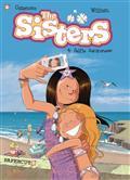 SISTERS-HC-VOL-04-SELFIE-AWARENESS