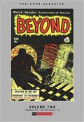 PRE-CODE-CLASSICS-THE-BEYOND-HC-VOL-02-(C-0-1-1)