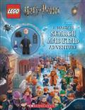 LEGO-HARRY-POTTER-MAGICAL-SEARCH-FIND-ADV-W-MINI-FIGURE-(C