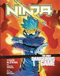 NINJA-MOST-DANGEROUS-GAME-GN-VOL-01-(C-1-1-0)