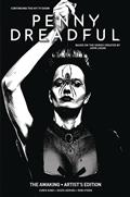 PENNY-DREADFUL-HC-VOL-1-THE-AWAKENING-ARTIST-ED