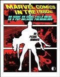 MARVEL-COMICS-IN-THE-1980S-SC-(C-0-1-0)