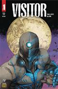 Visitor #1 (of 4) Cvr E #1-4 Pre-Order Bundle Ed