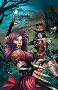 VAN-HELSING-VS-DRACULAS-DAUGHTER-5-(OF-5)-CVR-B-COCCOLO