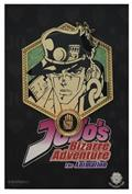 Jojos Bizarre Adventure Golden Jotaro Pin (C: 1-1-2)