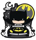 DC Chibi Batman Pin (C: 1-1-1)