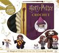Harry Potter Crochet Set (C: 1-1-2)