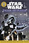 Star Wars Sticker Art Puzzles (C: 1-1-2)