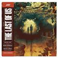 Last of Us Original Score Volume One 2Xlp (Net) (C: 0-1-1)