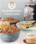 Overwatch Official Cookbook HC (C: 1-1-2)