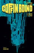 Coffin Bound TP Vol 02 Dear God (MR)