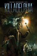 Killadelphia #11 Cvr B Fegredo (MR)