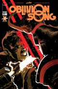 Oblivion Song By Kirkman & De Felici #30 (MR)