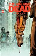 Walking Dead Dlx #4 Cvr B Moore & Mccaig (MR)