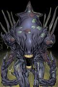 Alien Original Screenplay #5 (of 5) Cvr B Simonson Stewart