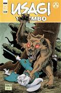 Usagi Yojimbo #16