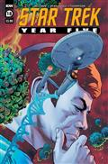 Star Trek Year Five #18