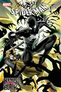Symbiote Spider-Man King In Black #2 (of 5)