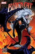 Black Cat #1 Kib