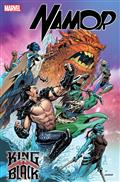 King In Black Namor #1 (of 5) Smith Var