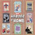 Heroes At Home #1
