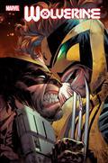 Wolverine #8 Xos