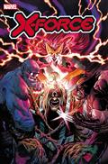 X-Force #15 Xos