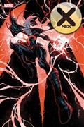 X-Men #16 Coello Knullified Var Xos