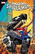 Amazing Spider-Man #55 Ron Lim Lego Var Lr