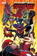 Miles Morales Spider-Man #21