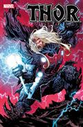 Thor #10 Lashley Knullified Var
