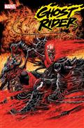 Ghost Rider Annual #1 Hotz Knullified Var