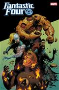 Fantastic Four Road Trip #1