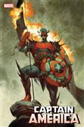 Captain America #26 Tedesco Knullified Var
