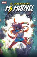 Magnificent Ms Marvel #17